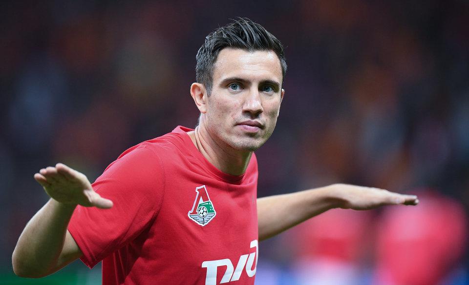 В «Локомотиве» рассказали, когда Ротенберг сможет вернуться в состав
