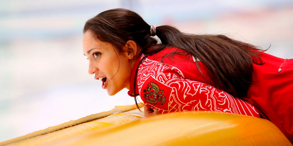 Упала на тренировке, наложили пять швов, через две недели выиграла ЧР. Екатерина Шихова начинает новый сезон