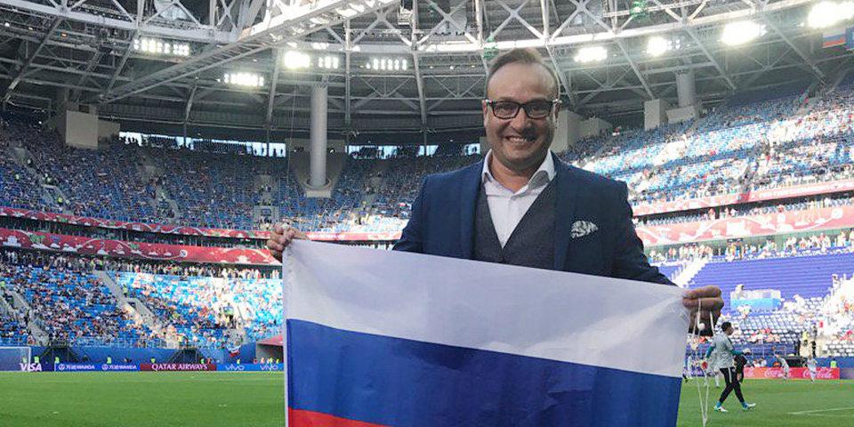 Константин Генич: «Уверен, что Агаларова точно бы не вызвал Черчесов»