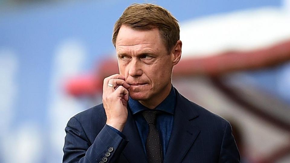 Гендиректор «Арсенала»: «Кононов в «Спартаке» – это бред»