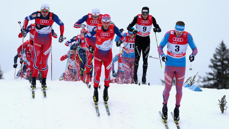 Мартин Йонсруд Сундбю: «Все это очень грустно для лыжного спорта»