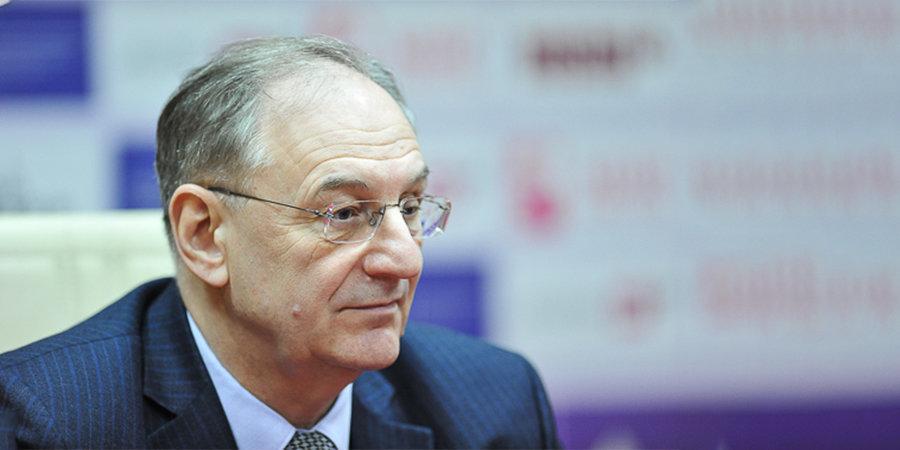 Александр Коган: «Россия должна подтвердить третью квоту на ОИ-2022 в мужском катании»