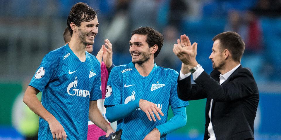Сергей Кирьяков: «Зениту» надо серьезно подойти к матчам с «Фенербахче»