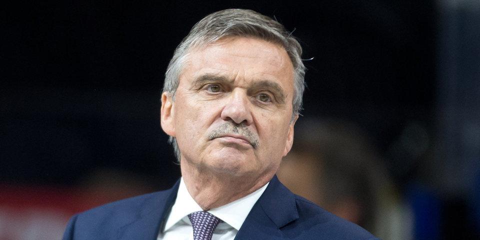 Словакия и Чехия не получали уведомлений о переносе ЧМ-2021 из Минска