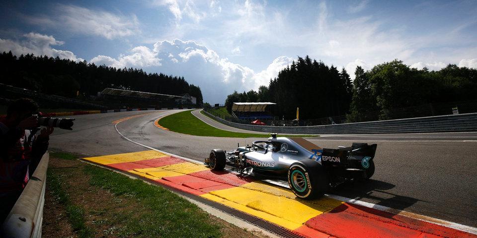 Компания «Пирелли» сократила диапазон шин на следующий сезон «Ф-1»
