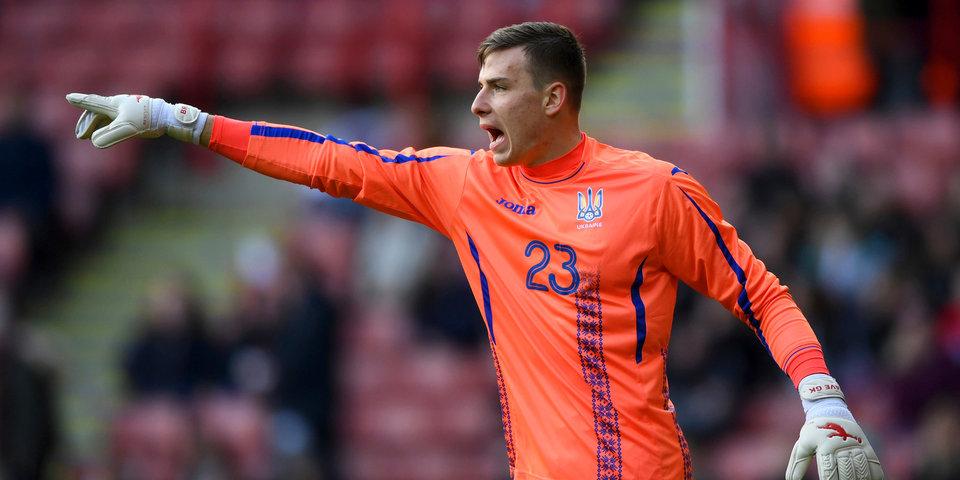 19-летний украинец – в «Реале». Кто он такой?