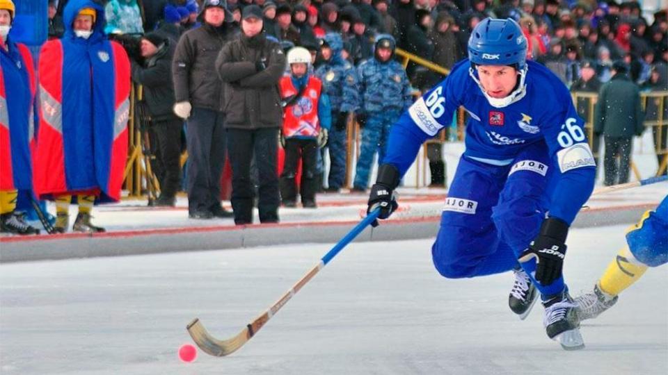 «Финал четырех» Кубка России состоится в Сыктывкаре