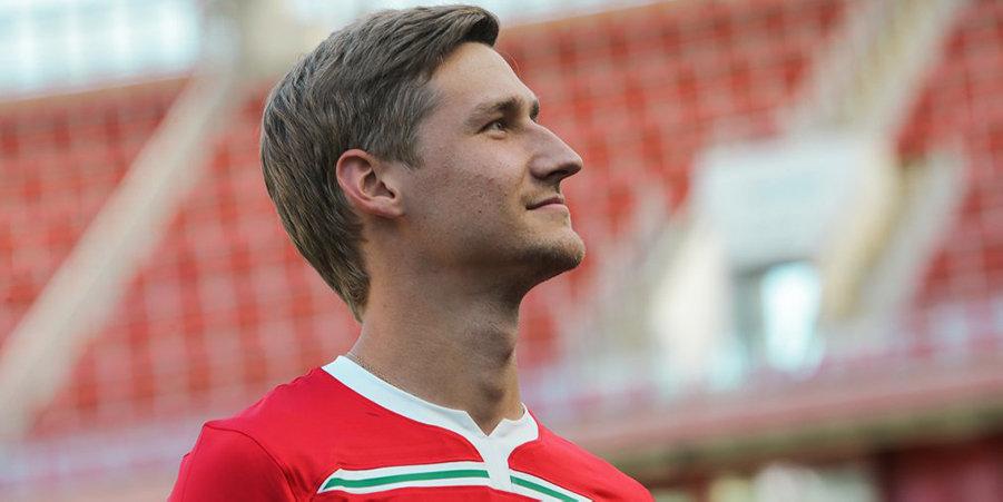Дмитрий Живоглядов:  «Атлетико» — топ-клуб, но он точно не стал сильнее, чем был три недели назад в Москве»