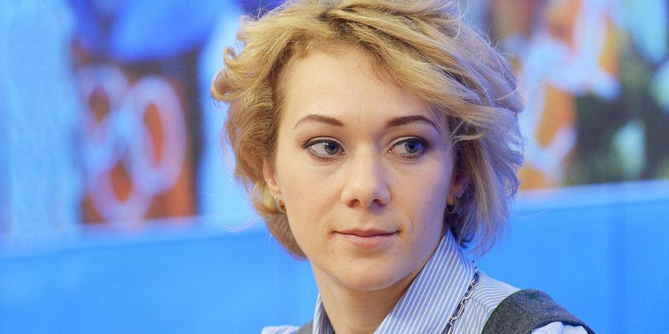 «Работать хочется. Решение и мое, и федерации». Зайцева подтвердила выдвижение своей кандидатуры в правление СБР