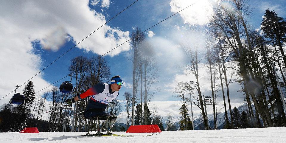 Судьба Паралимпийского комитета России решится на совете МПК в августе