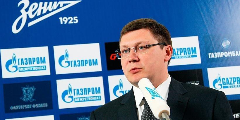 Максим Митрофанов: «Проблема совмещения постов Мутко есть, но она не так критична»