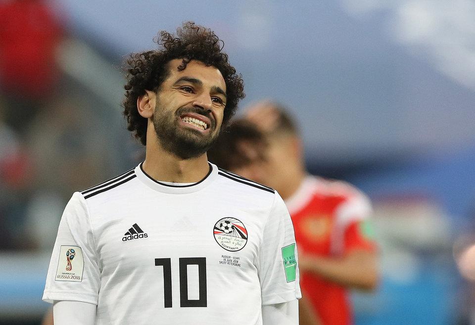 Бывший тренер сборной Египта: «Салаха в матче с Россией нужно было выпускать на последние полчаса»