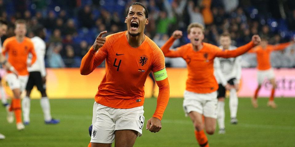 Сергей Кирьяков: «На уровне сборных матч между Германией и Нидерландами будет самого высокого накала»