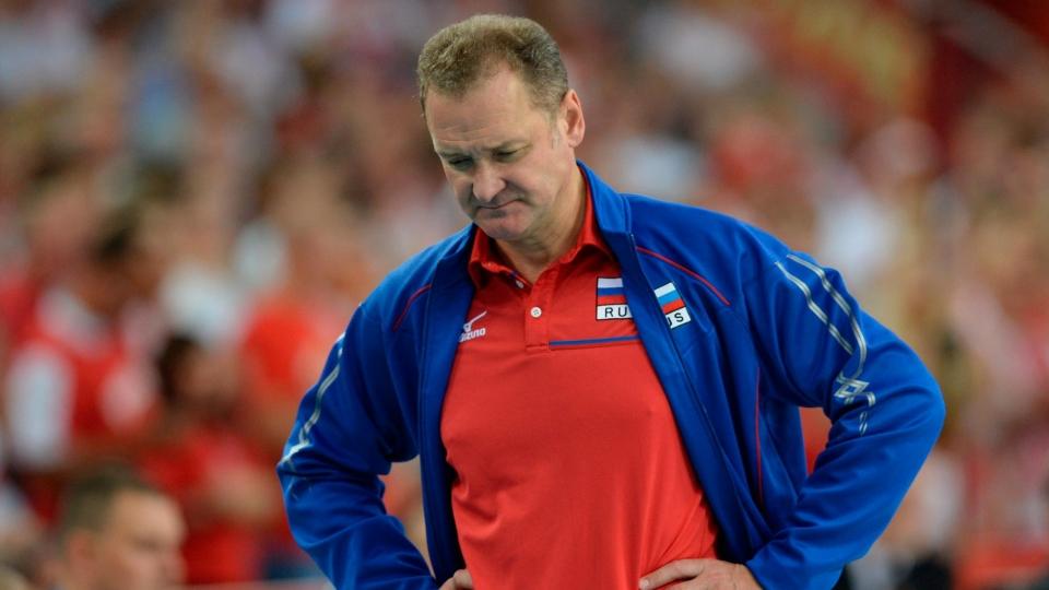 Андрей Воронков: «Женской сборной России нужно разобрать соперниц и двигаться дальше»