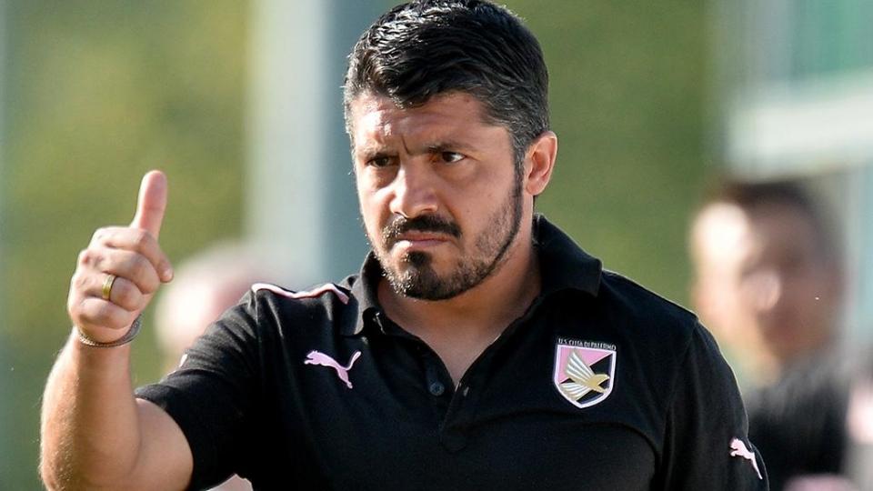 Гаттузо заявил, что новичок «Милана» Бакайоко должен изучать основы футбола