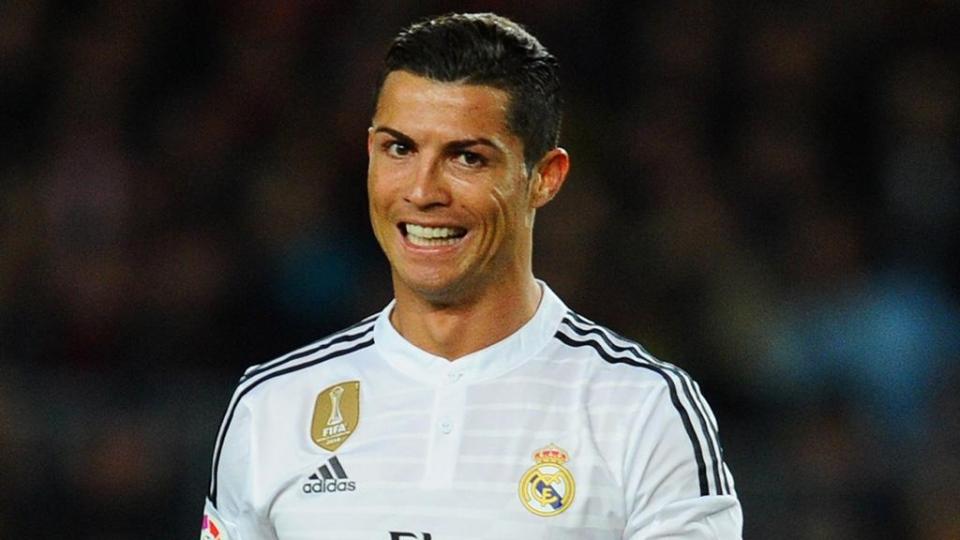 «МЮ», «ПСЖ» и «Монако» готовы предложить «Реалу» за Роналду 180 миллионов евро