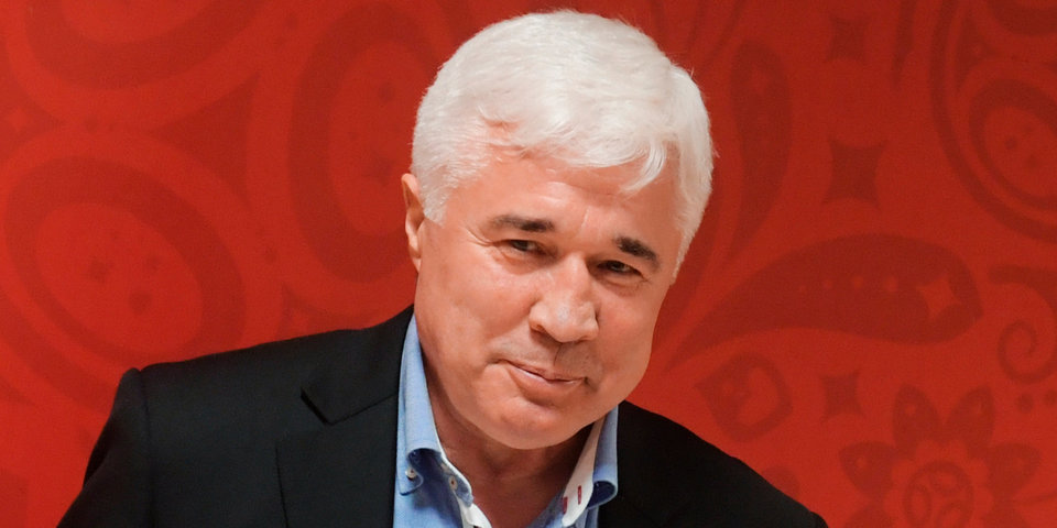 Евгений Ловчев – о фонде  «Своими глазами»: «Ребров и Сотникова делают благие дела»