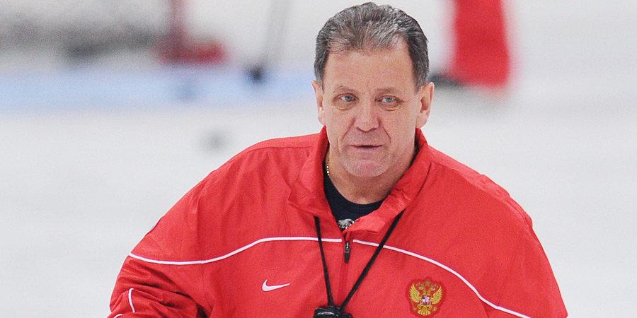 «Ты хорошо играешь в хоккей, но в сборную будет очень трудно попасть». Легенда «Торпедо» вспоминает о своих отношениях с ЦСКА