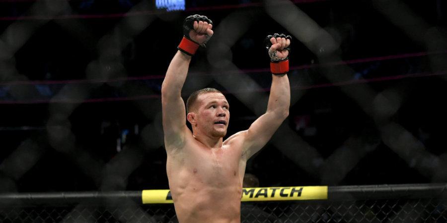 Ян обошел Макгрегора в рейтинге UFC 4 от EA Sports