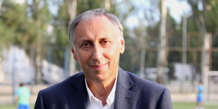 Трахтенберг объявил, что покинет посты пресс-атташе и директора по связям с общественностью «Спартака»