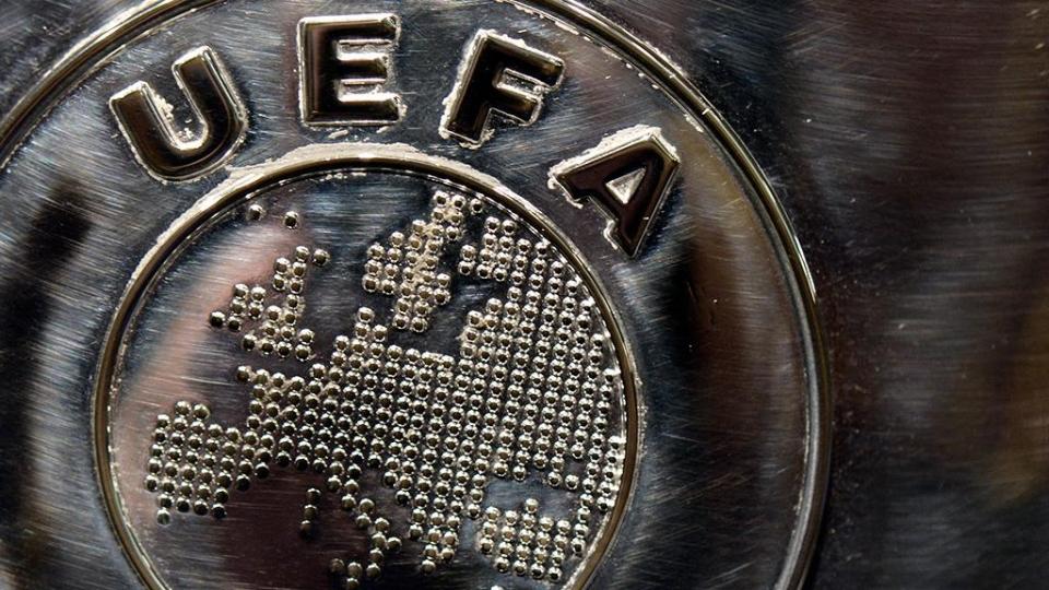 УЕФА выступил с заявлением по ситуации с Кулибали