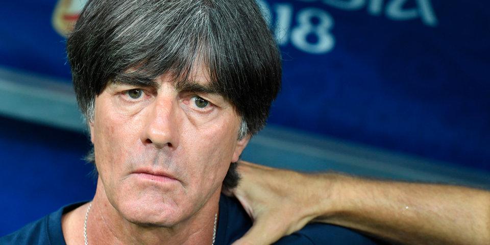 ФИФА может дисквалифицировать тренеров сборной Германии за поведение после матча со шведами