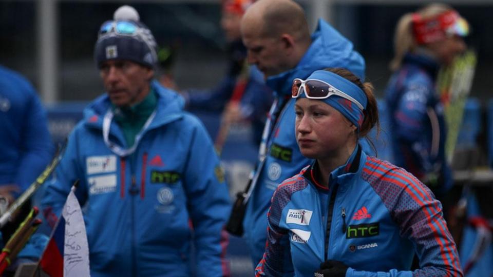 Ольга Подчуфарова: «Мы на чемпионате мира — чего беречься?»
