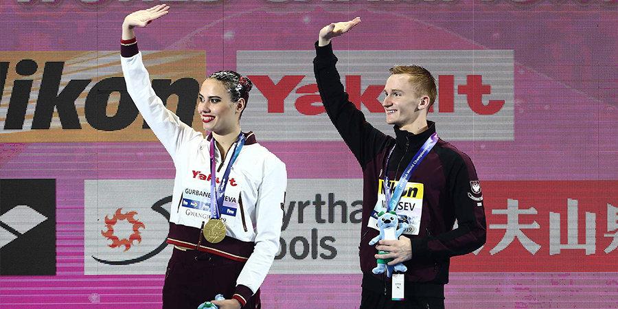 «Мальчики идут в синхронное плавание. А их на Олимпиаду не пускают!» Мальцев – о том, что его вид спорта уже никогда не будет чисто женским