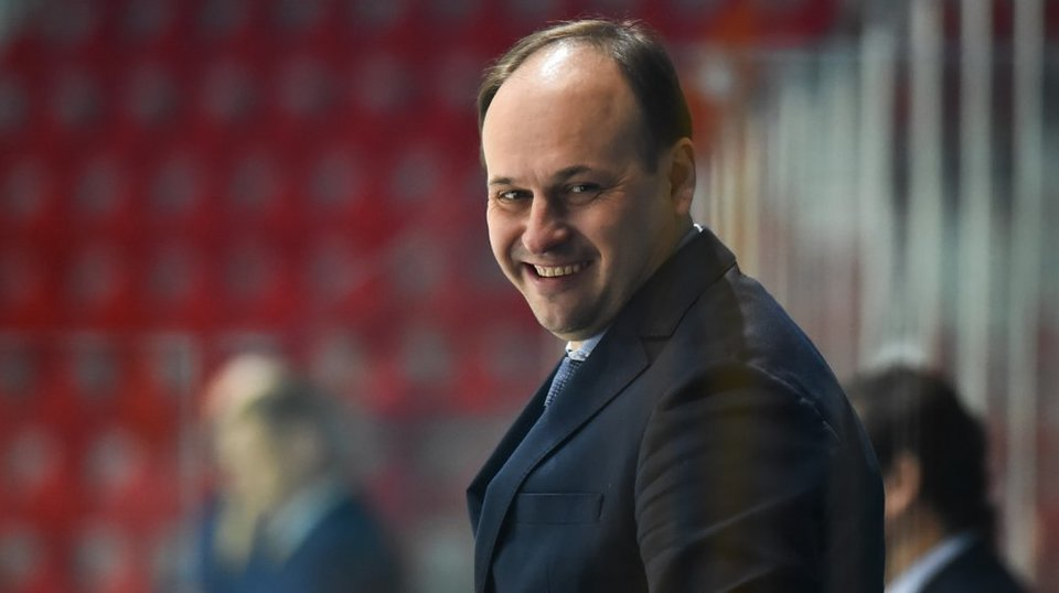 «Сочи» подтвердил отставку Ставровского