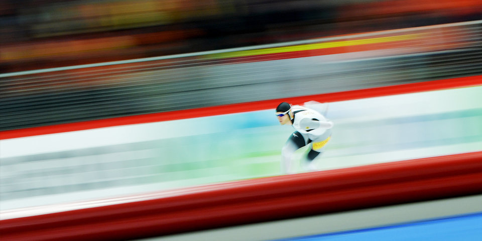 Чемпионат мира по конькобежному спорту 2022 года примет Хамар