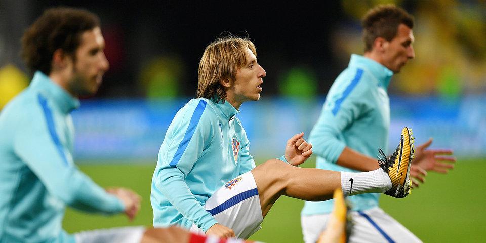 Игорь Корнеев: «Модрич может играть на высоком уровне еще три-четыре года»