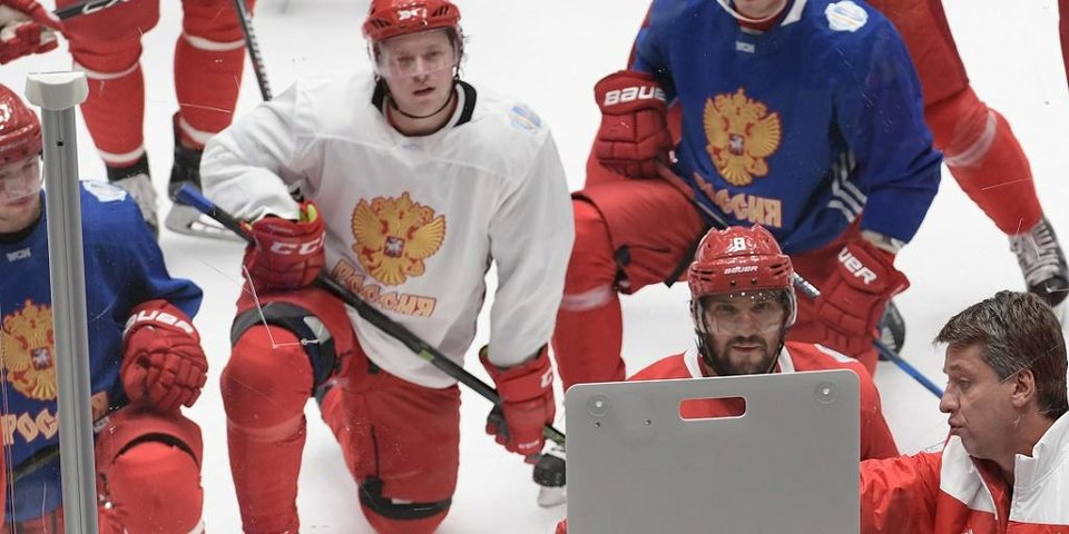 Как выглядит сборная России за 12 дней до Кубка мира