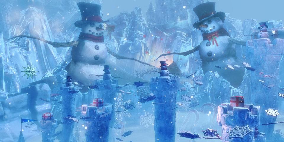 Мебель, игры и комиксы. Чем порадовать геймера на Новый год?