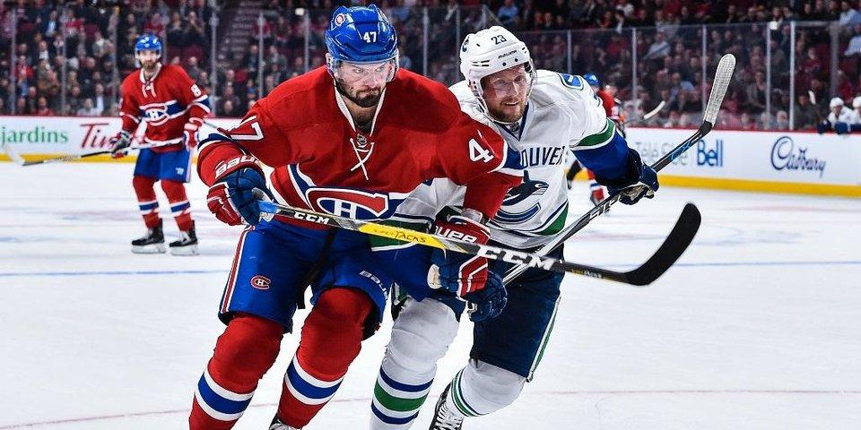 Русская неделя в НХЛ