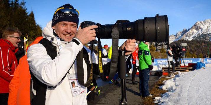 Дмитрий Ярошенко: «Когда Пихлер был в сборной России – здоровался со мной с улыбкой. После – перестал»