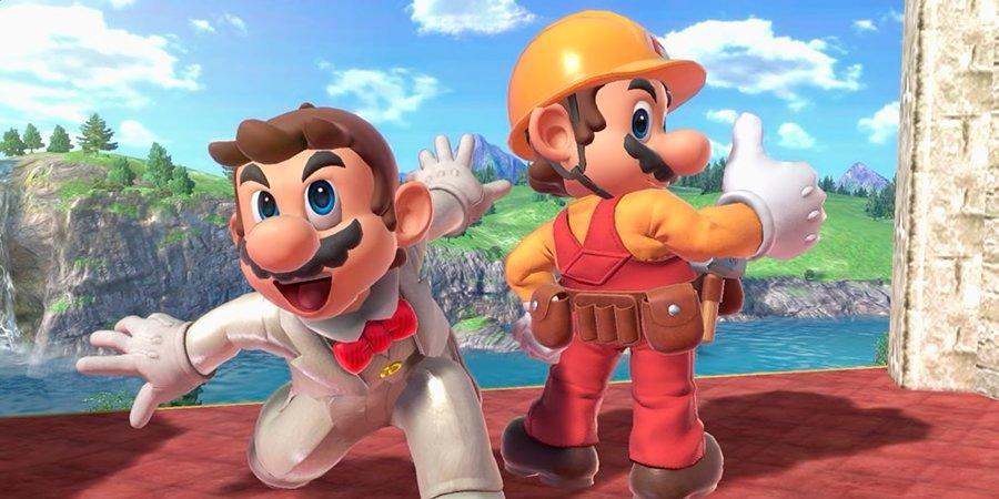 Киберспорт в Super Smash Bros. Как игра для всей семьи стала соревновательной дисциплиной
