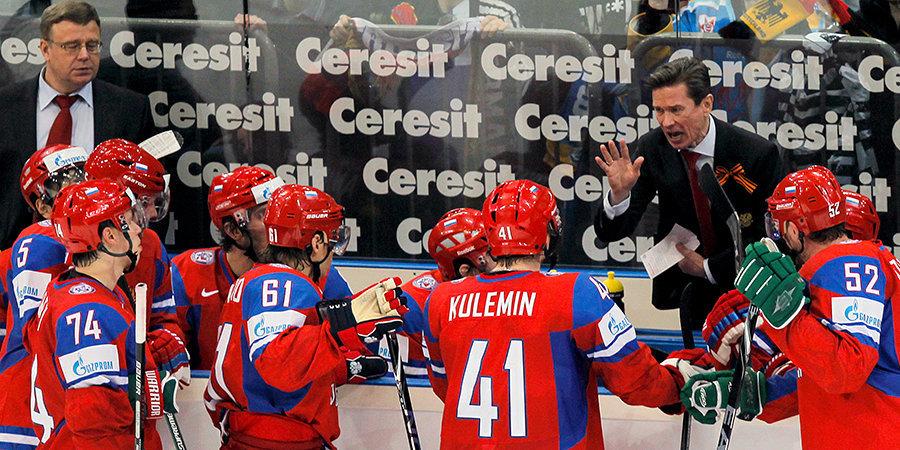 Назаров, Сумманен или даже… Быков? 5 тренеров, которые могли бы возглавить «Барыс» и сборную Казахстана