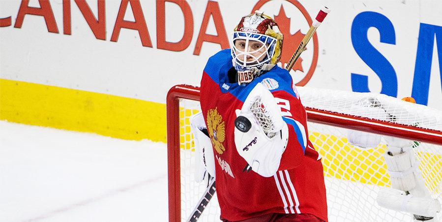 С Канадой должен играть Бобровский, а не Самонов. Пять причин, почему опасны эти «Кленовые листья»