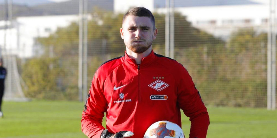 Источник: Селихов покинет «Спартак» до окончания трансферного окна