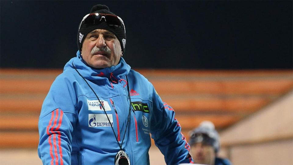 Александр Касперович: «Задачи на сезон были решены практически на восемьдесят процентов»