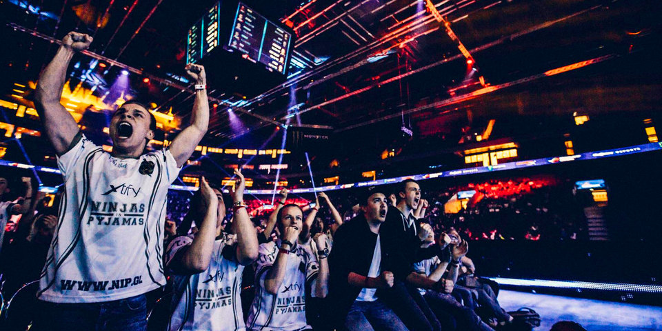 CS: GO: Расписание заключительного дня DreamHack Masters Malmö 2017