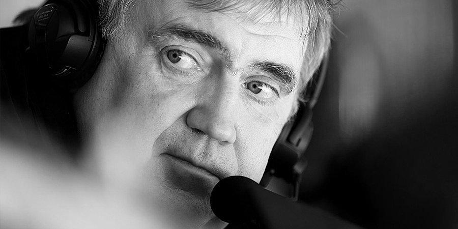 Дмитрий Федоров: «Розанов отслеживал всё, что происходит в мировом спорте. Сейчас таких комментаторов нет»