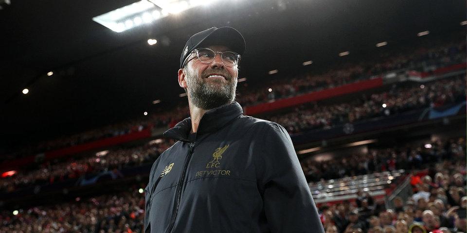 Юрген Клопп: «Одно очко на поле «Челси» – это меня устраивает, сложный выезд»