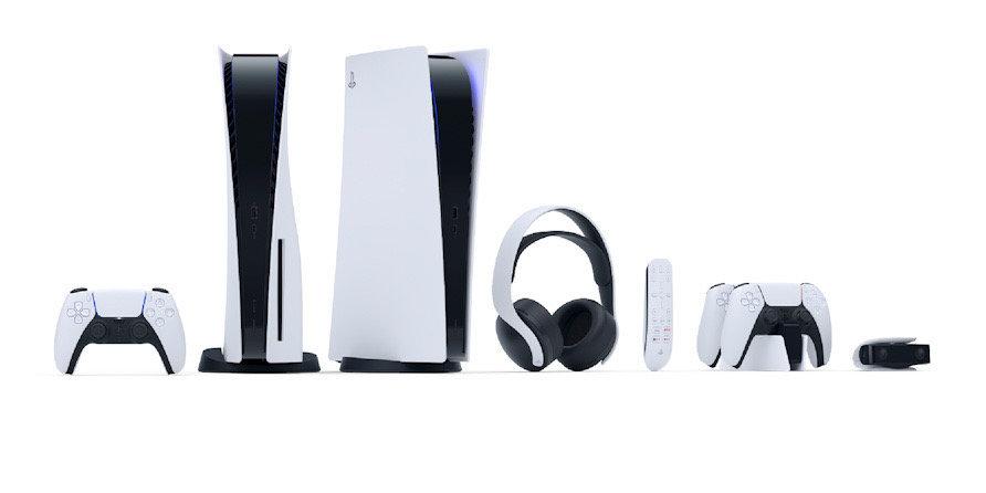 Грабежи, обман и прочие безумные идеи. Что творят люди из-за PlayStation 5