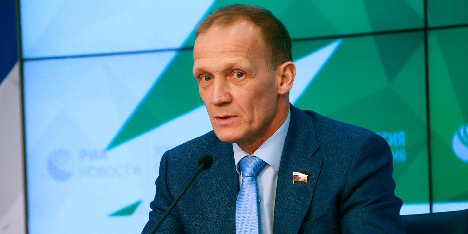 Владимир Драчев: «На этапе в Оберхофе все будет зависеть от погоды»