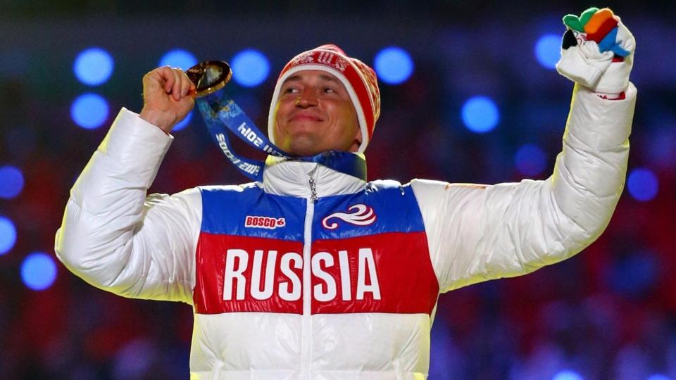 Дела Легкова и Белова будут рассмотрены 31 марта