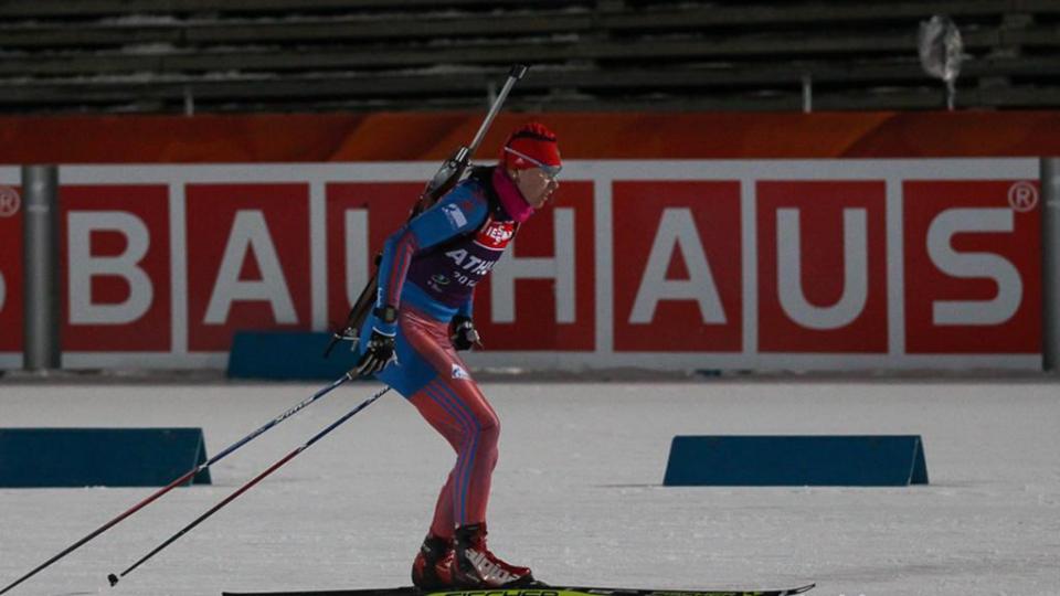 Глазырина стала шестой в первой личной гонке Эстерсунда