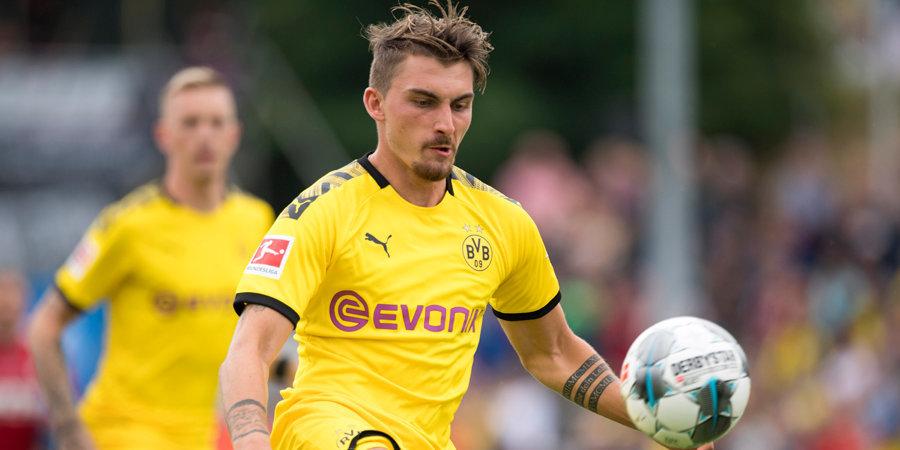 СМИ: Филипп намерен продолжить карьеру в «Герте», несмотря на выгодное предложение от «Динамо»