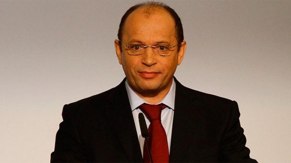 Сергей Прядкин: «Тема лимита вступила в активную стадию обсуждения»