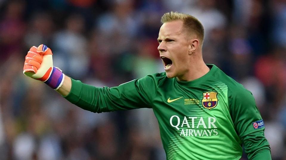 Марк-Андре тер-Штеген — об игре с «МЮ»: «Барселона» отличается от «ПСЖ»